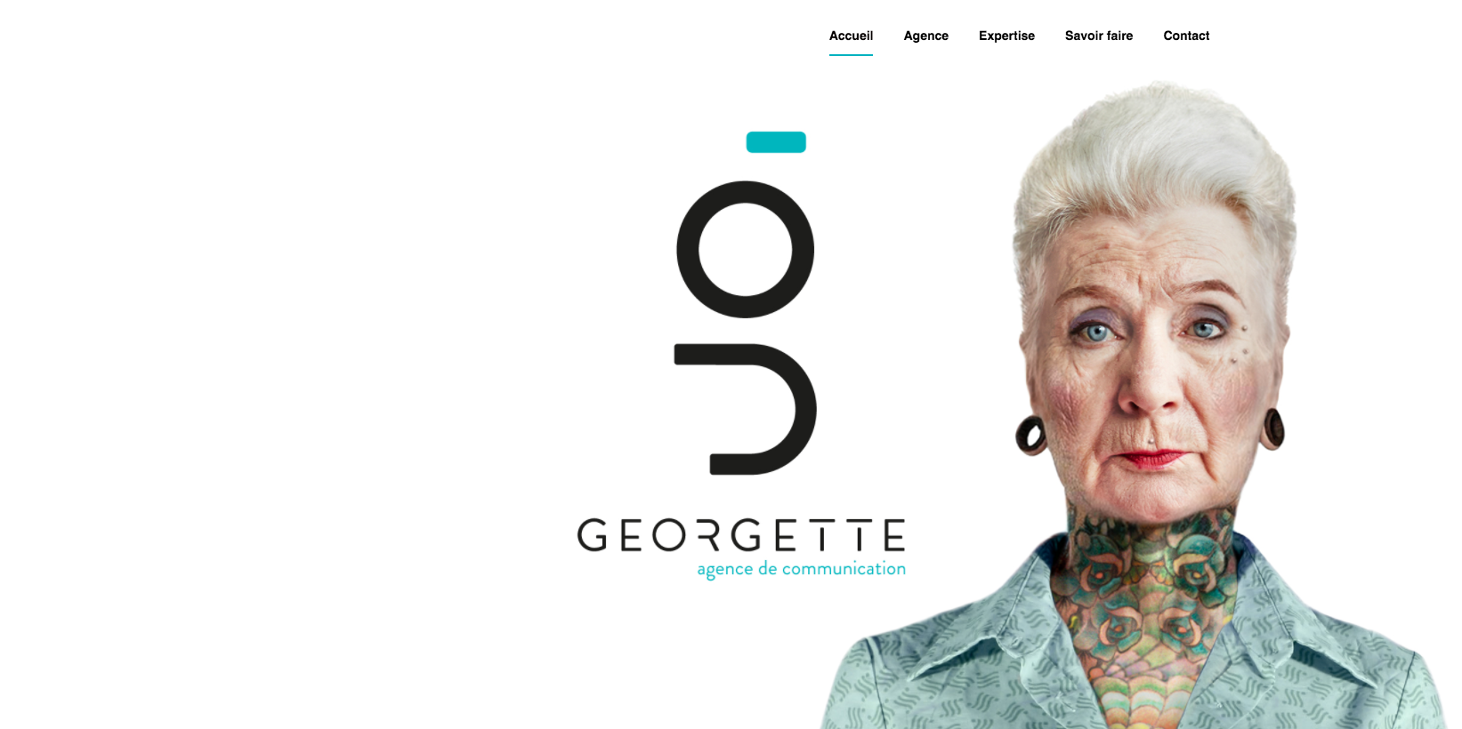 Agence Georgette
